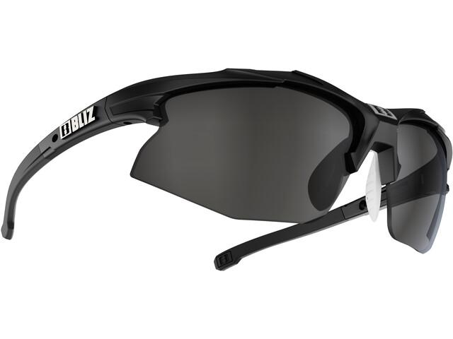 Bliz Hybrid M11 Bril, matt black/smoke